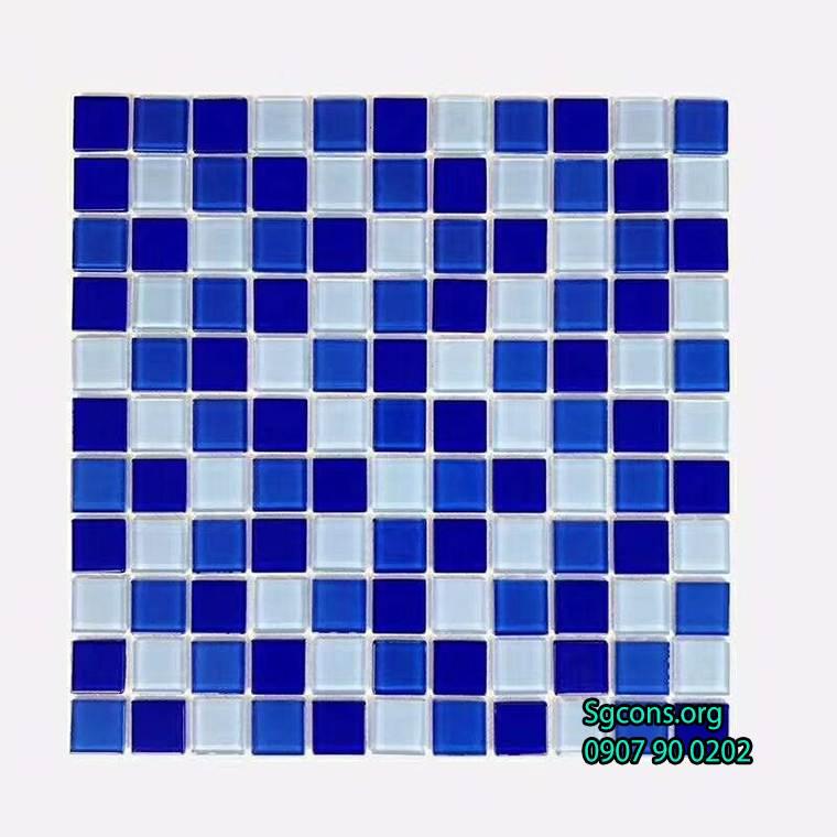 Gach Mosaic De Dang Ve Sinh