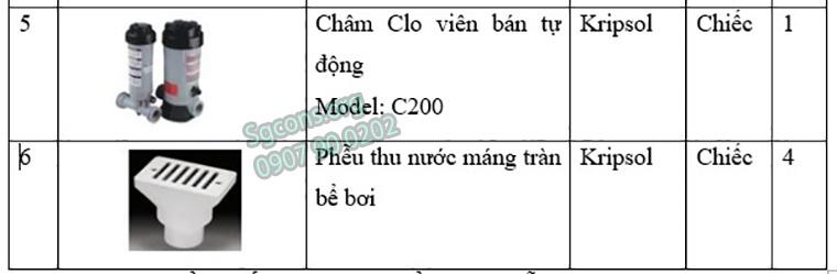 Thiet Bi Ho Boi Tai Da Nang